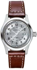 [ハミルトン]HAMILTON 腕時計 Khaki Field Auto(カーキ フィールド オート) H70455553 【正規輸入品】