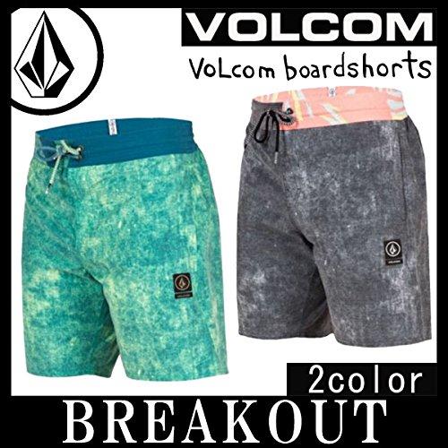 VOLCOM/ボルコムメンズサーフパンツ海パン水着StonedJammerA082160620インチメール便送料無料MBLK