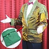 魔術師のコートになるバッグ T5413