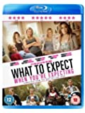 What to Expect When You're Expecting [Blu-ray] [Import]
