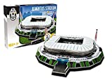 Nanostad(ナノスタッド) スタジアム3Dパズル ユヴェントス ユヴェントス・スタジアム GPZ15125