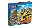レゴ (LEGO) シティ パワフルブルドーザー 60074