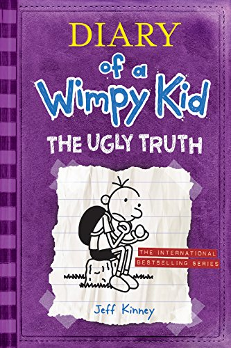 Diary of a Wimpy Kid 5: The Ugly Truthの詳細を見る