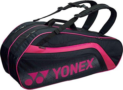 ヨネックス(YONEX) ラケットバッグ6 BAG1812R-181(Men'sLady'sJr)