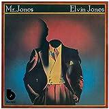 Mr Jones [12 inch Analog]