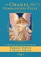 Das Orakel der Himmlischen Fuelle: 44 Karten mit Anleitungsbuch