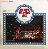 Vol. 1-Live at Yankee Stadium
