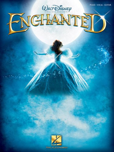 Enchanted (Pvg)