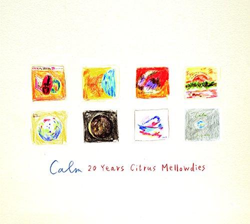 20 Years Citrus Mellowdies(初回限定盤3CD BOX)
