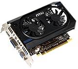 MSI GeForce GT640 搭載ビデオカード N640GT Twin Frozr SE 2G OC V2 (VD4679) N640GT Twin Frozr SE 2G OC V2