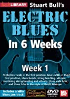 Electric Blues in 6 Weeks With [DVD] [Import]
