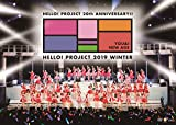 Hello! Project 20th Anniversary!! Hello Project 2019 WINTER~YOU & I~・~NEW AGE~[DVD]