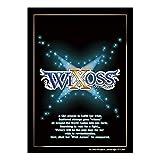 ウィクロス タカラトミー キャラカードプロテクトコレクション WIXOSS メインカードバック Lostorage ver.