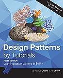 レディース ブラウス Design Patterns by Tutorials: Learning Design Patterns in Swift 4