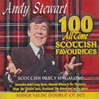 100 All Time Scottish Favour