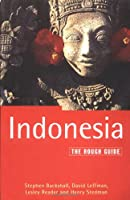 The Rough Guide to Indonesia (Rough Guides)