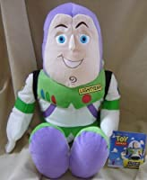Kohl 's Toy Story 3Buzz Lightyear Plush [おもちゃ] by Disney