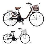 パナソニック 電動自転車 リチウムビビTX26