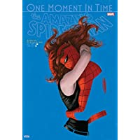 スパイダーマン:ワン・モーメント・イン・タイム (マーベル)