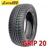 【4本セット】アンタレス(ANTARES) スタッドレスタイヤ GRIP20 195/70R15C 8PR 104/102S 195/70-15