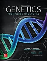 Genetics: From Genes to Genomes 5th edition【洋書】 [並行輸入品]