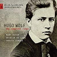 Complete Songs Vol. 4: Keller Fallersleben Ibsen & by H. Wolf (2012-07-10)