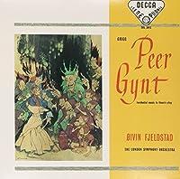 Peer Gynt by OIVIN FJELDSTAD