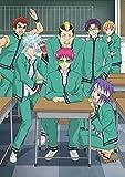 斉木楠雄のΨ難 Season2 3【Blu-ray】[Blu-ray/ブルーレイ]