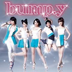 bump.y「ガラゲッチャ〜GOTTA GETCHA〜」のジャケット画像