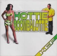 Hottie Boombalottie