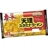 【冷蔵】【6パック】新銘店伝説 奈良天理スタミナラーメン 320g アイランド食品