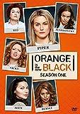オレンジ・イズ・ニュー・ブラック シーズン1 DVDコンプリートBOX(初回生産限定)