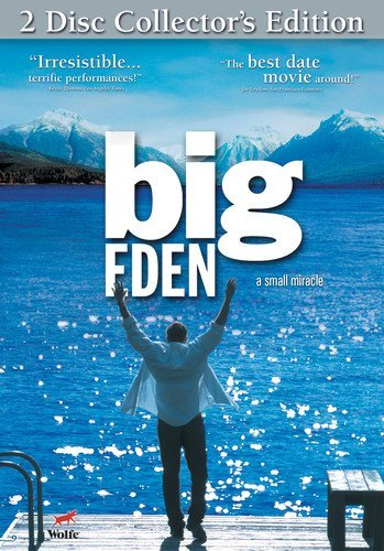 Big Eden [DVD] [Import]