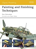 Painting and Finishing Techniques (Modelling Guides) 画像