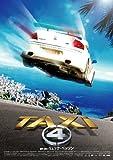 TAXi(4)[DVD]