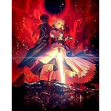 【早期購入特典あり】Fate/Zero Blu-ray Disc BoxStandard Edition (メーカー特典:「復刻線画イラスト使用ジャバラポストカードセット」付)