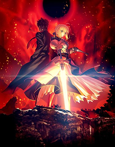 Fate/Zero Blu-ray Disc Box Stand...[Blu-ray/ブルーレイ]