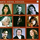Arte Nova Voices
