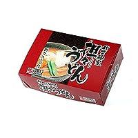 八郎めん 生・秋田の麺家 坦々うどん 2食 箱入