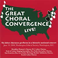 Great Choral Convergence Live!