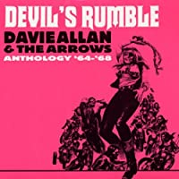 Devil's Rumble [12 inch Analog]