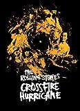 ザ・ローリング・ストーンズ50周年記念ドキュメンタリー クロスフ...[Blu-ray/ブルーレイ]