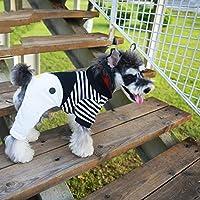 犬服冬WarmPet犬のジャケットコート服犬の子犬GYP-7B022