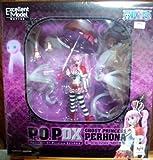 エクセレントモデル P.O.P ワンピース NEO-DX ゴーストプリンセス ペローナ (¥ 28,800)