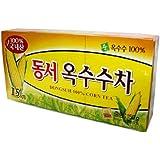 東西食品 コーン茶(T/B) 15TB■韓国食品■飲料/韓国茶■東西食品