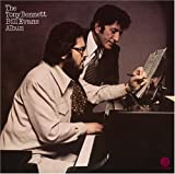 Tony Bennett & Bill Evans Album [CD, Original recording remastered, Import, From US] / Tony Bennett, Bill Evans (CD - 2006)