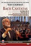 Cantatas [DVD] [Import]