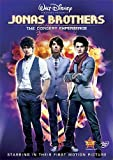 Jonas Brothers: The Concert Experience (Single-Disc Edition) ユーチューブ 音楽 試聴