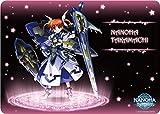 キャラクター万能ラバーマット 魔法少女リリカルなのは Reflection 高町なのは 短辺約370×長辺約520×厚さ約2mm