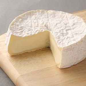 【安平町 チーズの夢民舎】カマンベールチーズはやきた 2個